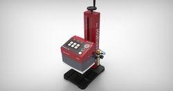Automatic Pin Marking Machine