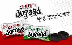 Chatpata Jugaad Candies