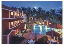 Resort Rental