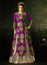 Tapeta Silk Gown Silk Ka Gown रशम गउन सलक
