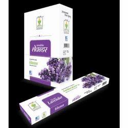 Lavender Incense Fragrance Stick