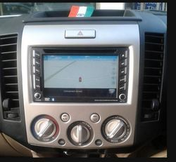 Ford Endeavour Music System