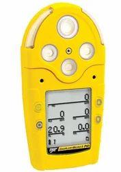 Honeywell Gas Alert Micro 5 PID Gas Detector