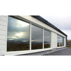 UPVC Sound Proof Window