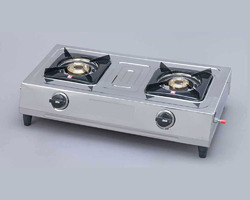2 Burner Stoves