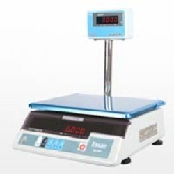 Table Top Price Computing Scale