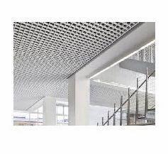 Aluminum Ceiling Manufacturers Amp Suppliers Of Aluminium