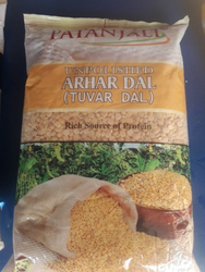 Patanjali Toor Dal