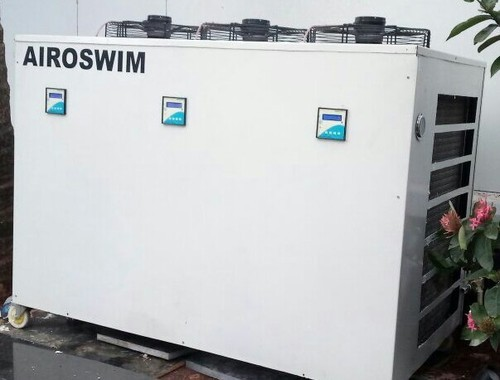 Airoswim industries pune manufacturer of heat pump and - Swimming pool heat pump manufacturers ...