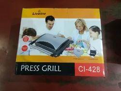 Press Griller Ci 428