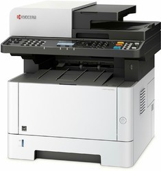 Black & White Kyocera Multifunction Printer, Memory Size: 512mb, Model Number: 2040dn