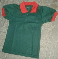 Male School T Shirts