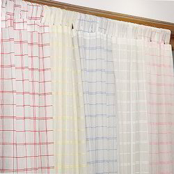 Cotton Voile Curtain