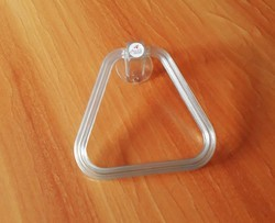 Towel Ring Triangle