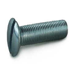 Raised Countersunk Head Screw