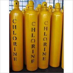 Chlorine Cylinder At Best Price In India