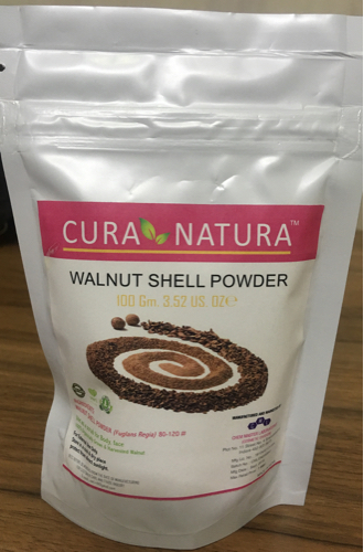 Wallnut Powder Scrub (Pack of 100)