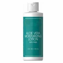 Aloe Vera Moisturizing Lotion