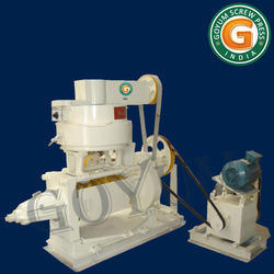 Oilseed Screw Oil Press