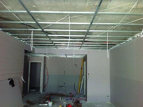 Ceiling Suspension System Shri Giriraj Trading Co