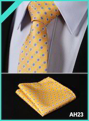 Neck Tie Fabric