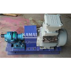 Low Pressure Fuel Pumps