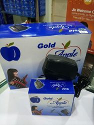 Gold Apple Charger