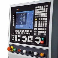 CNC Control Panel