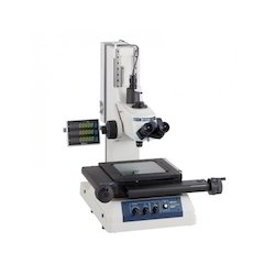 Mitutoyo MF C Measuring Microscopes