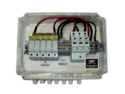 PV Array Junction Box