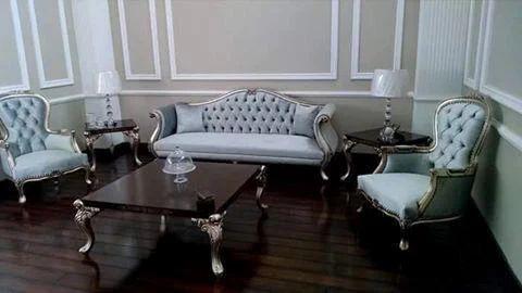 Contemporary Quilted Sofa क ट म परर स फ Guru