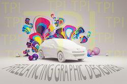 Freelancing Graphic Design
