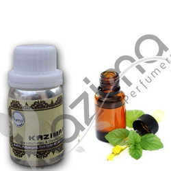 KAZIMA Spearmint Oil - 100% Pure, Natural & Undiluted Essential