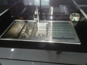 Kitchen Sink With Pipes