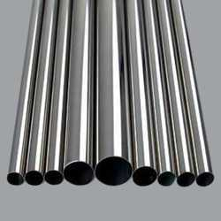 ASTM A511 Gr 348 Stainless Steel Tube