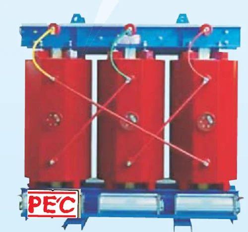 Epoxy Cast Resin Dry Type Transformer Manufacturer from Vadodara