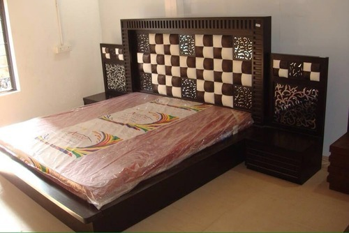 Bedroom Beds - Stylish Bed Manufacturer from Jalandhar