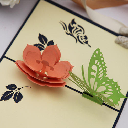 Handmade greeting card birthday greeting card manufacturer from jaipur m4hsunfo