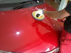 Rubbing And Polishing Service