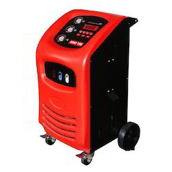 Ac Gas Charging Machine At Best Price In India