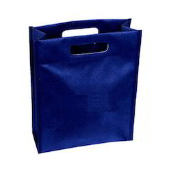 Non Woven Box Type D Cut Bag