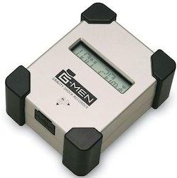 Gravity Shock Recorder
