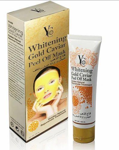skin care market in uae
