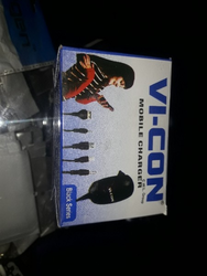 Vicon Mobile Charger