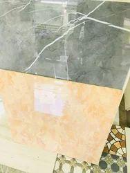 Glossy Finish Floor Tiles