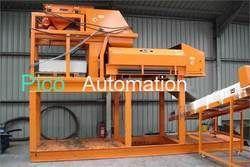Outfeed Conveyor