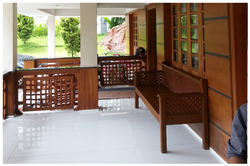 Architectural Contractors And Material Supply