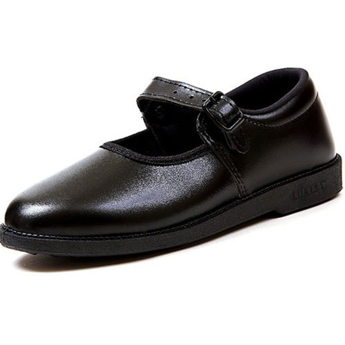 black shoe for girl