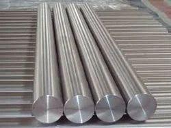 Titanium Grade 23 Round Bars