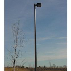 Outdoor Decorative Light Poles